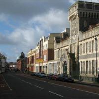 Bedminster, Bristol