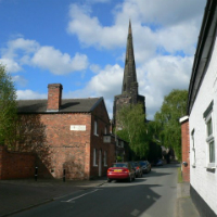 Davenham, Cheshire West