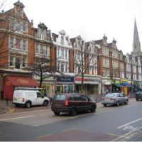Ealing, West London