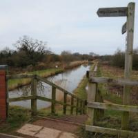 Offenham, Worcestershire