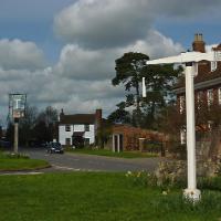 Offham, Kent