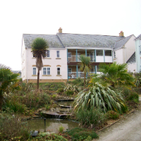 Roseland Parc, Cornwall