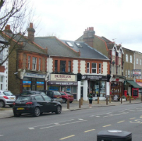 Teddington, London