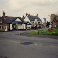 Willaston, Cheshire East