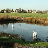 Broughton Gifford, Wiltshire