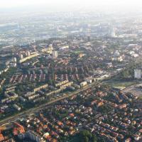 Development Plans & Policy