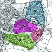 New Settlements/Urban Extensions