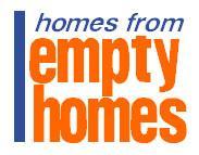 Empty Homes Agency