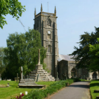 Chew Magna, Bath and North East Somerset