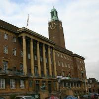 Greater Norwich