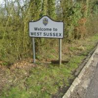 Haywards Heath, West Sussex