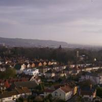 Uphill, North Somerset