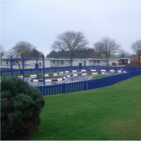 Wall Park Holiday Centre, Brixham